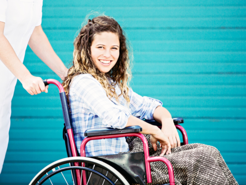 NDIS – Paying your carers