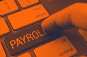 First clients transitioned to Single Touch Payroll
